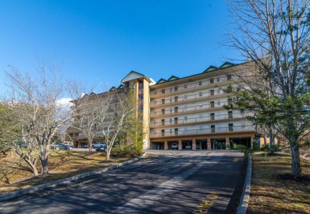 818 Golf View Blvd #1202, Pigeon Forge, TN 37863 (#1029041) :: The Terrell Team