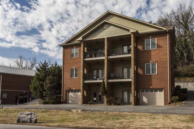 231 Chickamauga Drive #301, Dayton, TN 37321 (#1029084) :: SMOKY's Real Estate LLC