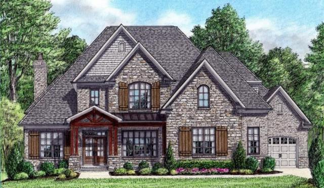12535 Limerick Lane, Knoxville, TN 37934 (#1029095) :: Shannon Foster Boline Group