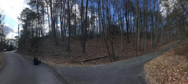 Lot 707 Ski View Drive, Sevierville, TN 37876 (#1029235) :: Billy Houston Group