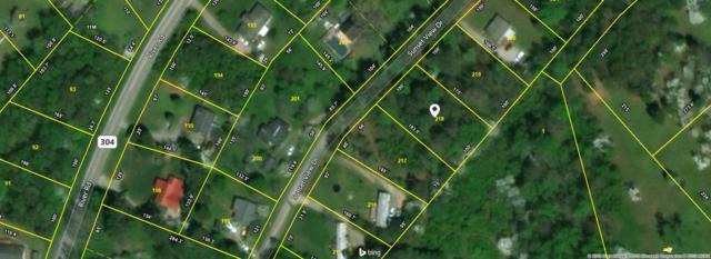 Sunset Drive, Kingston, TN 37763 (#1029259) :: Billy Houston Group