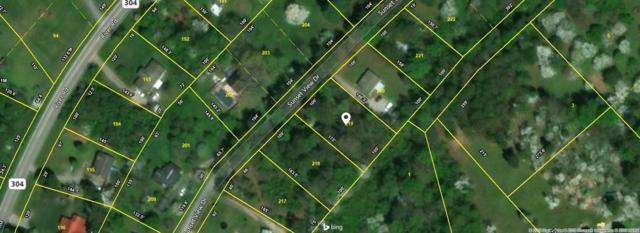Sunset Drive, Kingston, TN 37763 (#1029260) :: Billy Houston Group