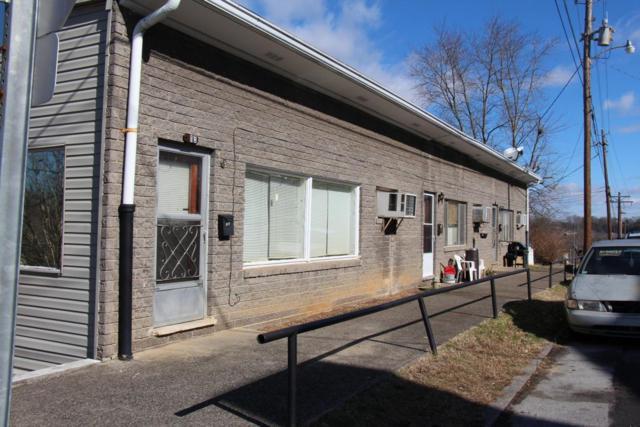109-113 W 5th Ave, Lenoir City, TN 37771 (#1029385) :: Shannon Foster Boline Group