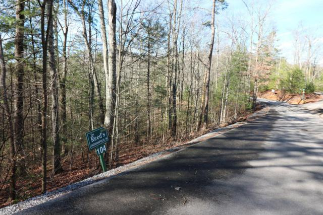 Lot 104 Whetstone Rd, Sevierville, TN 37862 (#1029426) :: Shannon Foster Boline Group