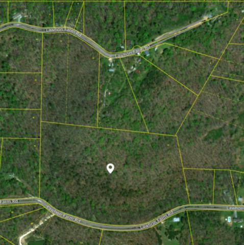 Lawhon Farm Rd, Loudon, TN 37774 (#1029547) :: Billy Houston Group
