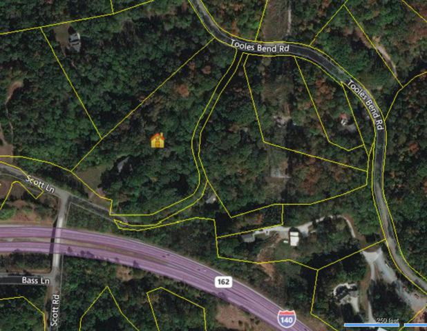 2200 Scott Lane, Knoxville, TN 37922 (#1029771) :: Billy Houston Group