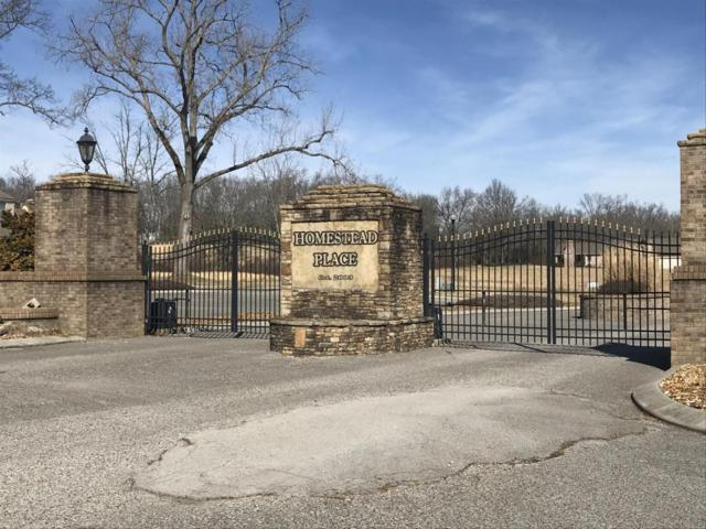 Sycamore Rd, Crossville, TN 38555 (#1029862) :: Billy Houston Group