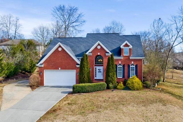 129 Bradford Village Way, Kingston, TN 37763 (#1029965) :: SMOKY's Real Estate LLC