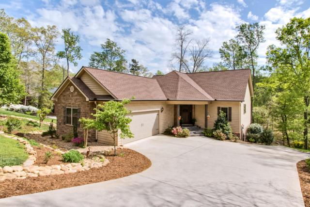 103 Cheeskogili Way, Loudon, TN 37774 (#1030061) :: Billy Houston Group