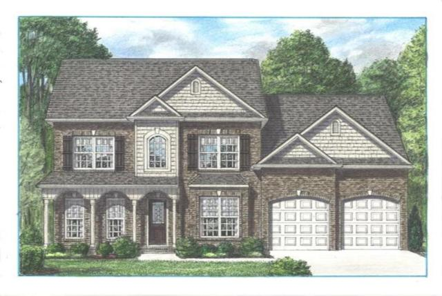 2309 Mission Hill, Knoxville, TN 37932 (#1030096) :: Billy Houston Group