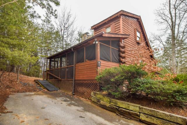717 Kings Hills Blvd, Pigeon Forge, TN 37863 (#1030209) :: The Terrell Team