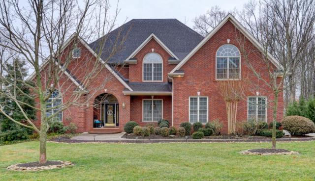 12820 High Oak Rd, Knoxville, TN 37934 (#1030259) :: Shannon Foster Boline Group