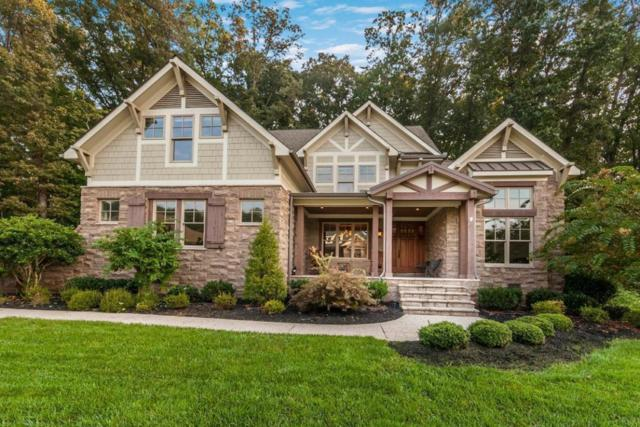 2532 Shady Meadow Lane, Knoxville, TN 37932 (#1030448) :: Billy Houston Group