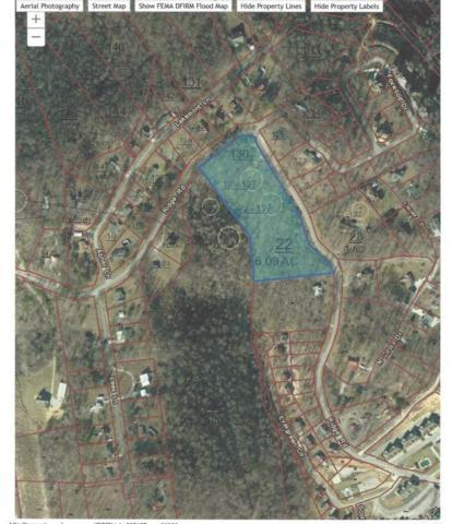 Ridge Rd, Caryville, TN 37714 (#1030459) :: Billy Houston Group