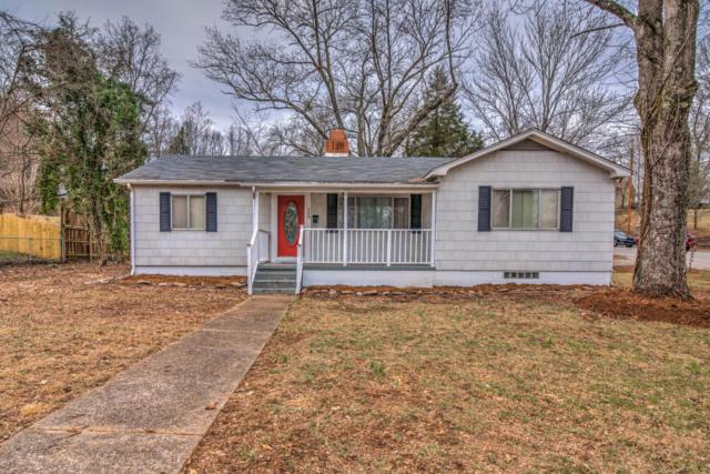 248 Outer Drive, Oak Ridge, TN 37830 (#1030564) :: Billy Houston Group