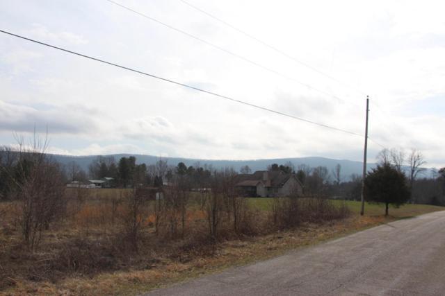 Russell Ridge Rd, Crossville, TN 38555 (#1030569) :: Shannon Foster Boline Group