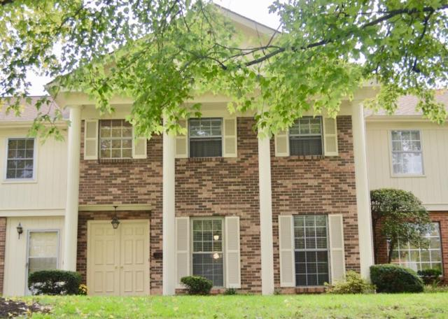 7914 Gleason Drive Apt 1006, Knoxville, TN 37919 (#1030681) :: Billy Houston Group