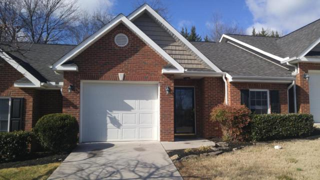 1163 Crested Springs Way #2, Knoxville, TN 37923 (#1030699) :: Billy Houston Group