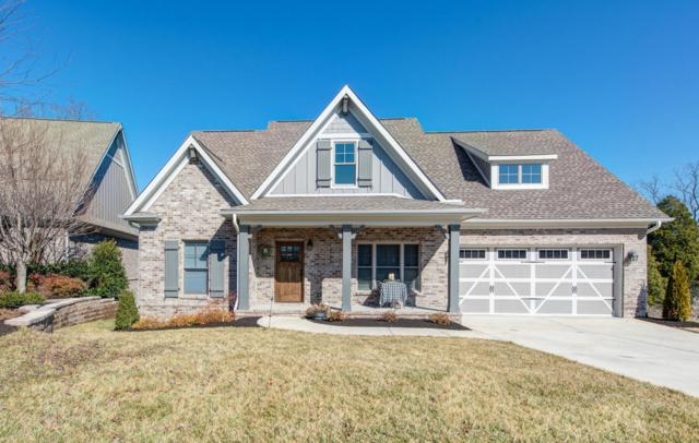 2330 Misty Mountain Circle #3, Knoxville, TN 37932 (#1030748) :: Shannon Foster Boline Group
