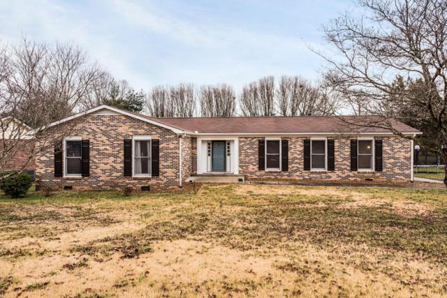 7412 Homestead Drive, Knoxville, TN 37918 (#1030765) :: Shannon Foster Boline Group