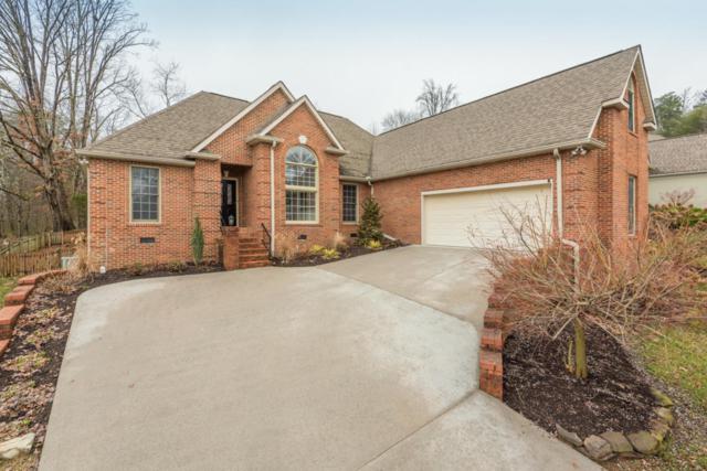 10552 Aspen Ridge Lane, Knoxville, TN 37932 (#1030792) :: Billy Houston Group
