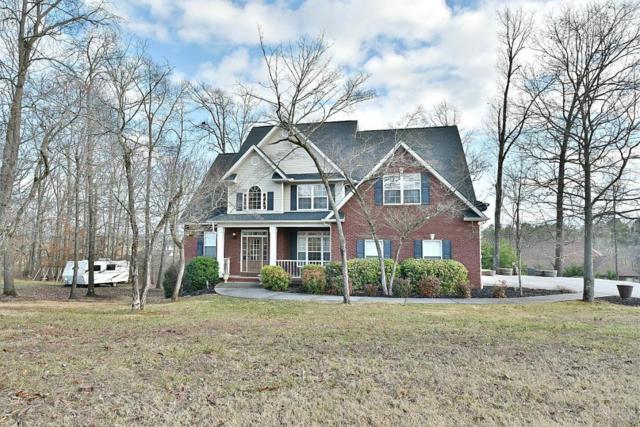 1537 Ellis Woods Loop, Sevierville, TN 37876 (#1030793) :: Billy Houston Group