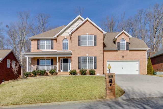 8327 Bay Garden Lane, Knoxville, TN 37938 (#1030848) :: Billy Houston Group