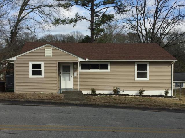 128 Athens Rd, Oak Ridge, TN 37830 (#1030872) :: Billy Houston Group