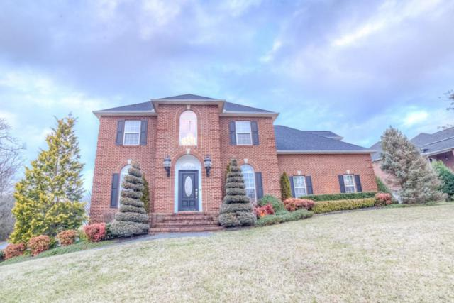 3014 Spyglass Drive, Maryville, TN 37801 (#1030895) :: Shannon Foster Boline Group