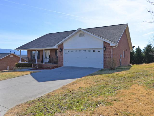 526 Hills Gate Circle, Seymour, TN 37865 (#1030910) :: Shannon Foster Boline Group