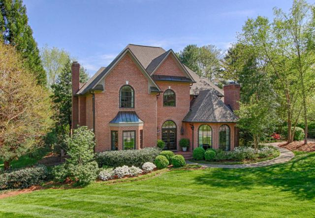 12312 N Fox Den Drive, Knoxville, TN 37934 (#1030951) :: Shannon Foster Boline Group