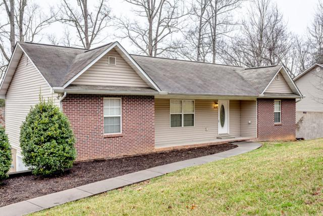839 Trinity View Circle, Seymour, TN 37865 (#1030970) :: Shannon Foster Boline Group