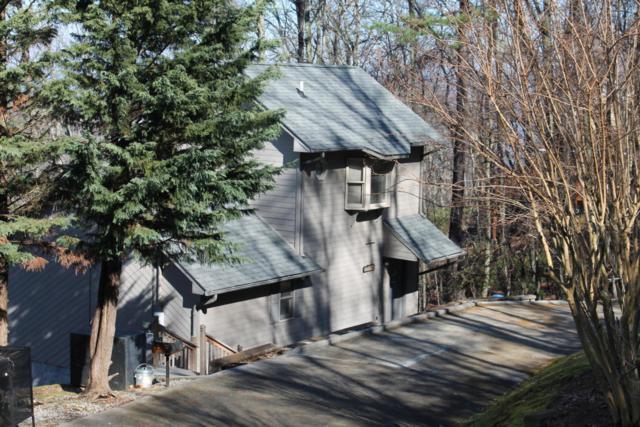 1525 Gillespie Way, Gatlinburg, TN 37738 (#1031052) :: Billy Houston Group