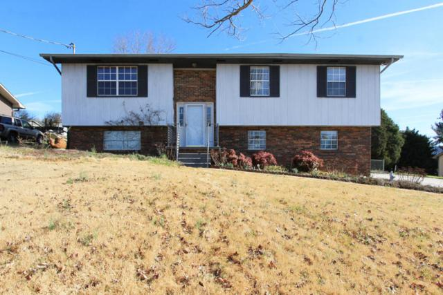 7616 Cedarcrest Rd, Knoxville, TN 37938 (#1031053) :: Billy Houston Group