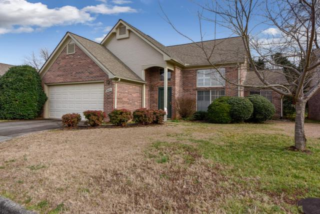 2010 Cochran Place, Maryville, TN 37803 (#1031057) :: Billy Houston Group