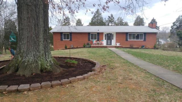 106 Dartmouth Circle, Oak Ridge, TN 37830 (#1031077) :: Billy Houston Group