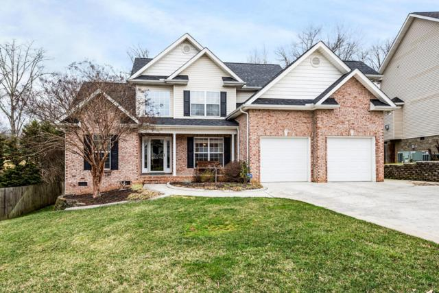 1332 Pershing Hill Lane, Knoxville, TN 37919 (#1031085) :: Billy Houston Group