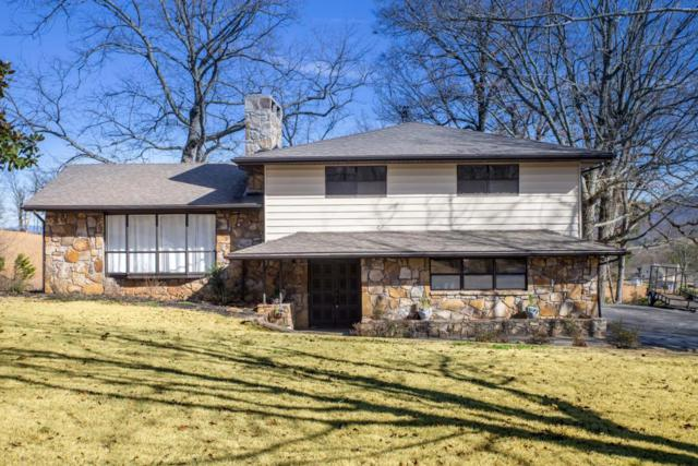 1008 Greenwich Drive, Maryville, TN 37803 (#1031087) :: Billy Houston Group