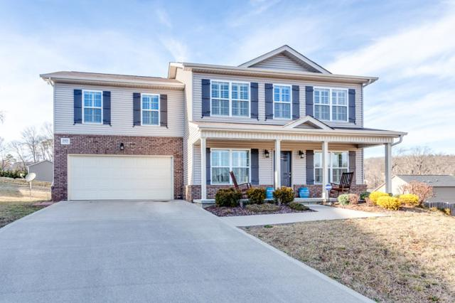 2805 Hopscotch Lane, Knoxville, TN 37931 (#1031107) :: Shannon Foster Boline Group