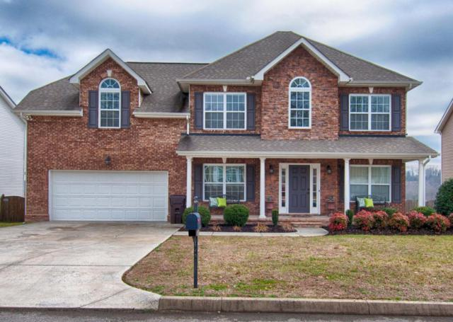 7432 Sparkle Lane, Knoxville, TN 37931 (#1031121) :: Shannon Foster Boline Group