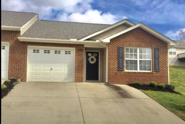 1702 City Dweller Way, Knoxville, TN 37921 (#1031123) :: Shannon Foster Boline Group