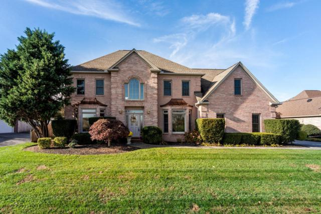 239 Shadowfax Rd, Knoxville, TN 37934 (#1031128) :: Shannon Foster Boline Group