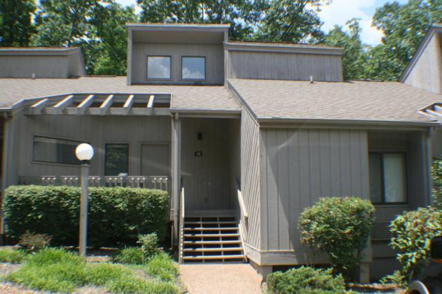 115 Eagle Court, Fairfield Glade, TN 38558 (#1031136) :: SMOKY's Real Estate LLC