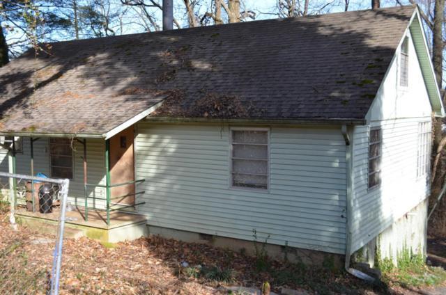121 E Wadsworth Circle, Oak Ridge, TN 37830 (#1031146) :: Billy Houston Group