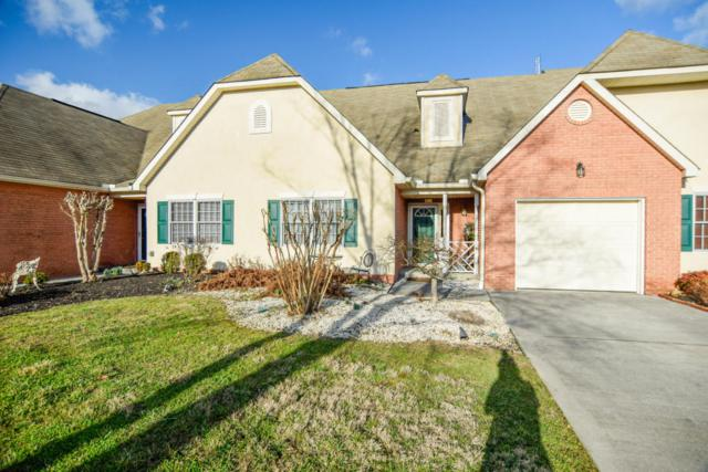 345 Paine Lake Drive, Sevierville, TN 37862 (#1031238) :: The Terrell Team