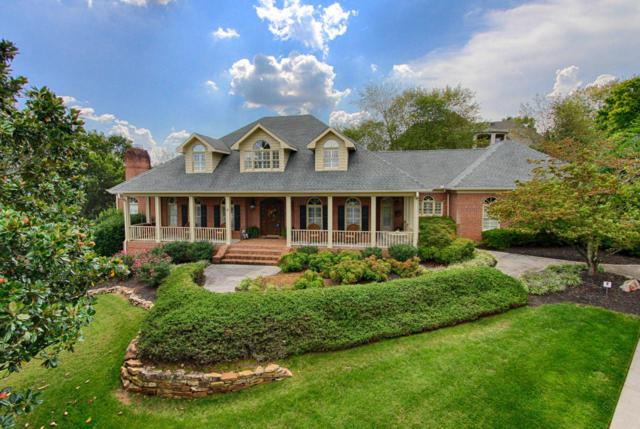 1909 Heron Cove Drive, Knoxville, TN 37922 (#1031279) :: Billy Houston Group