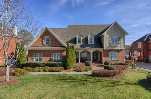 1855 Greywell Rd, Knoxville, TN 37922 (#1031291) :: Billy Houston Group