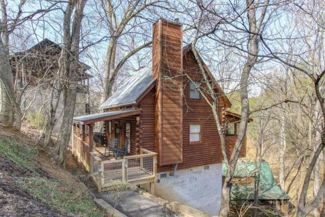 2116 Silver Way, Sevierville, TN 37862 (#1031348) :: Billy Houston Group