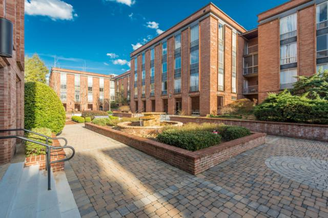 1400 Kenesaw Ave 12K, Knoxville, TN 37919 (#1031368) :: Billy Houston Group