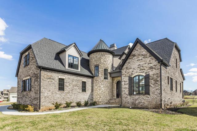 12422 Waterslea Lane, Knoxville, TN 37934 (#1031403) :: Billy Houston Group